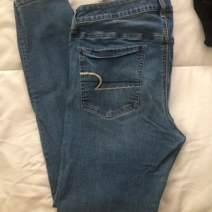A&E Jegging Jeans